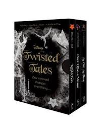 Disney: Twisted Tales Boxed Set