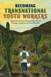 Becoming Transnational Youth Workers by Isabel Martinez