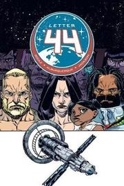 Letter 44 Vol. 2 by Charles Soule