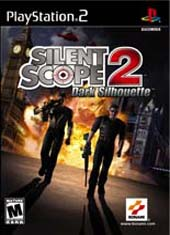 Silent Scope 2 for PS2