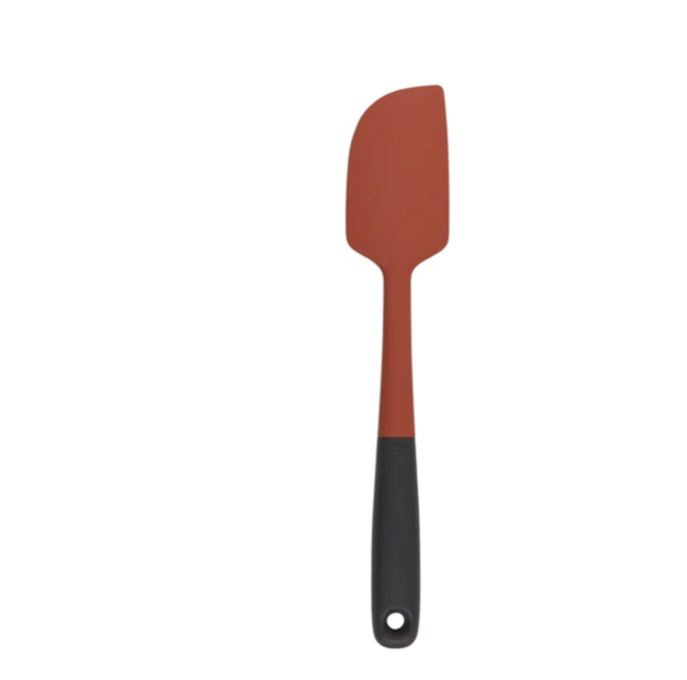 OXO: Silicone Spatula Red (Medium)