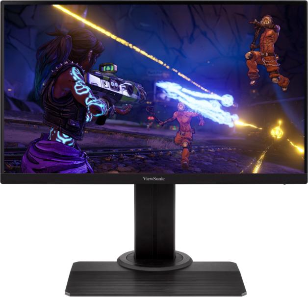 "27"" ViewSonic 1080p 144Hz 1ms FreeSync Gaming Monitor"
