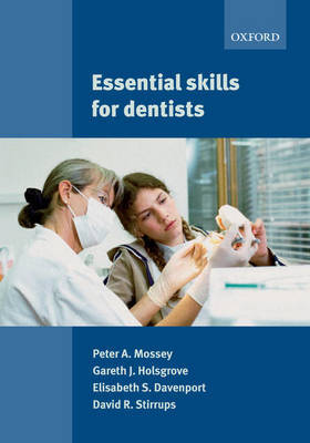 Essential Skills for Dentists image