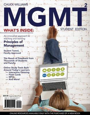 MGMT: 2009 by Chuck Williams image