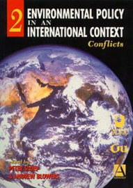 Environmental Policy in an International Context: Volume 2 image