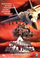 Operation Delta Force on DVD
