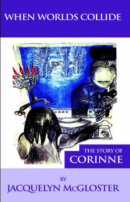 The Story of Corinne by Jacquelyn McGloster image