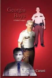 Georgia Boys by Joanne Carani image