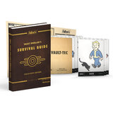 Fallout 4 Vault Dweller's Survival Guide Collector's Edition: Prima Official Game Guide (Special) by David Hodgson