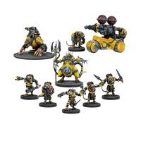 Deadzone Veer-Myn Faction Booster