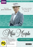 Agatha Christie's Miss Marple - Collection 2 (Restored Edition) DVD