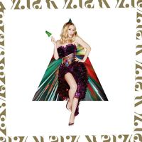 Kylie Christmas - (Snow Queen Edition) by Kylie Minogue