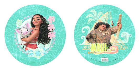 Dyna Ball: Disney - Moana (230mm) image