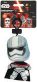 Star Wars: Plush Clips - Captain Phasma