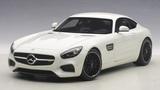 Autoart: 1/18 Mercedes AMG GT S - Diecast Model