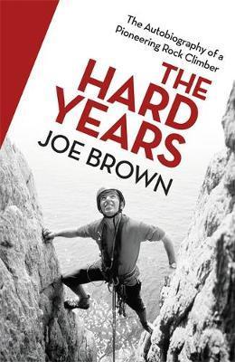 The Hard Years by Joe Brown image