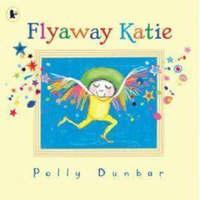 Flyaway Katie by Polly Dunbar image