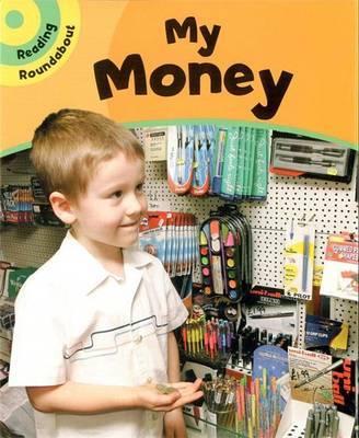 My Money by Paul Humphrey