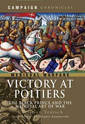 Victory at Poitiers by Christian Teutsch