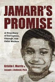 Jamarr's Promise by Kristin I Morris