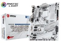 MSI B360 GAMING ARCTIC ATX Motherboard