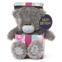 Me To You - 30th Birthday Bear In Box