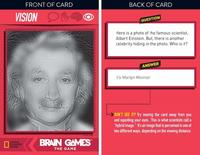 National Geographic: Brain Games - The Game image