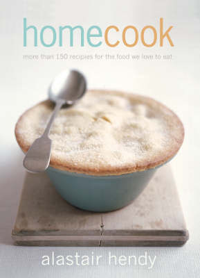 Home Cook by Alastair Hendy image