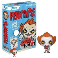 FunkO's: Breakfast Cereal - Pennywise