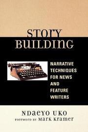 Story Building by Ndaeyo Uko