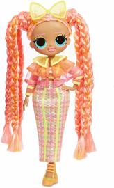 L.O.L. Surprise! O.M.G Lights Doll - Dazzle