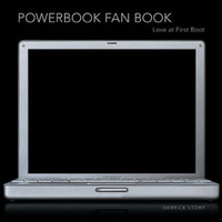 PowerBook Fan Book by Derrick Story image