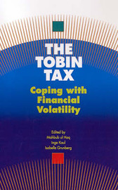 The Tobin Tax image