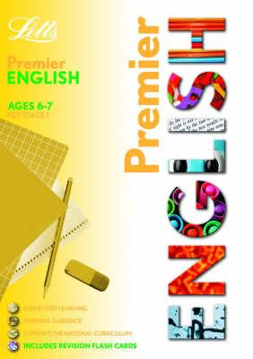 Premier English 6-7 by Lynn Huggins Cooper image