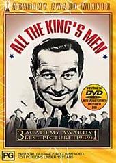 All The Kings Men on DVD