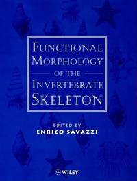 Functional Morphology of the Invertebrate Skeleton image