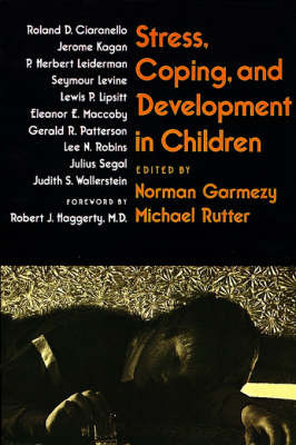 Stress, Coping, and Development in Children