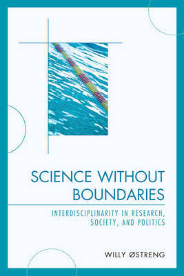 Science without Boundaries by Willy Ostreng