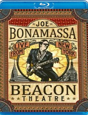 Joe Bonamassa: Beacon Theatre - Live in New York