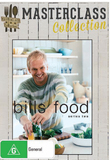 Masterclass Collection: Bill's Food - Series Two on DVD