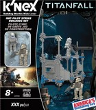 K'Nex Titanfall - IMC Pilot Strike