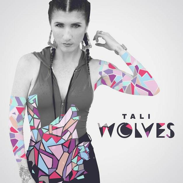 Wolves by Tali