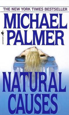 Natural Causes by Michael Palmer image