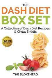The Dash Diet Box Set by The Blokehead