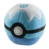 "Pokémon - 5"" Dive-Ball Plush"
