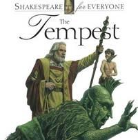 Tempest by Jennifer Mulherin