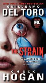 The Strain by Guillermo Del Toro