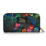 Loungefly Disney Alice Garden Wallet