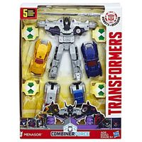 Transformers: Robots in Disguise - Team Combiner - Menasor image