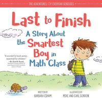 Last to Finish by Barbara Esham